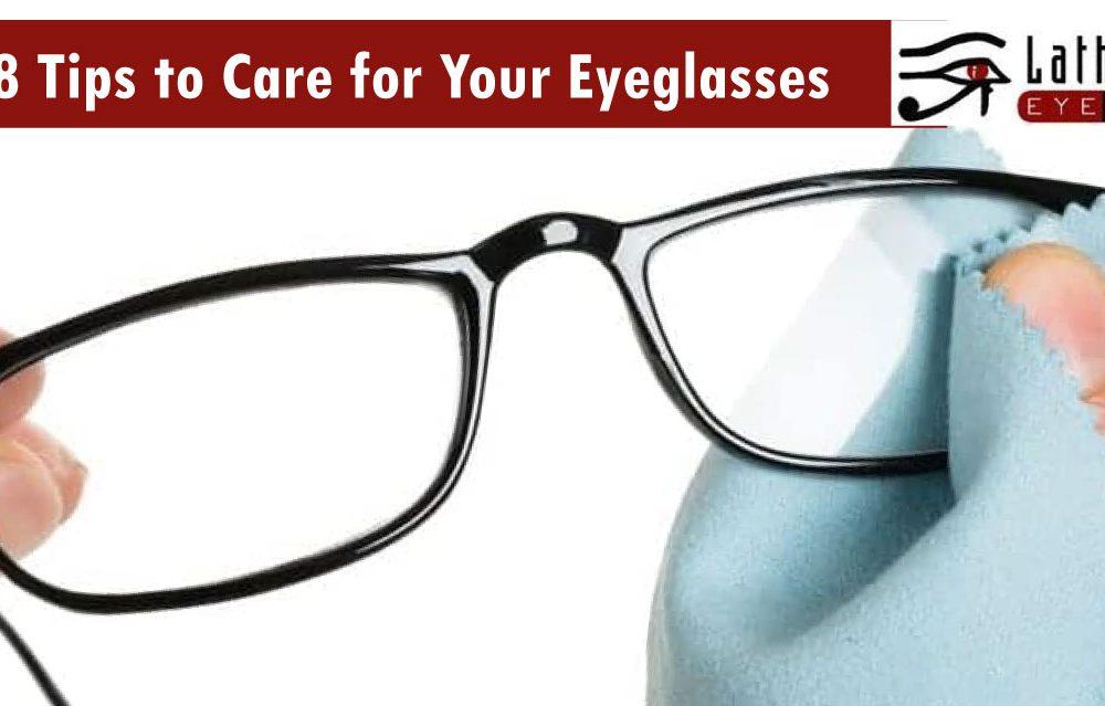 Eyeclass-care-tips