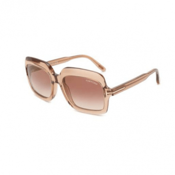 T F688 45 G (2) Tom Ford frames and sunglasses
