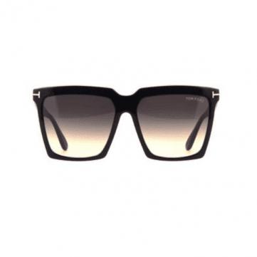 T F764 01 B Tom Ford frames and sunglasses